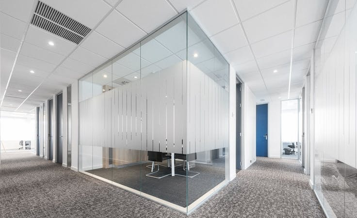 Regus Chatswood - Help Street, private office at Parramatta Phillip Street, image 1