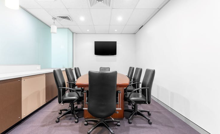 Private office space for 5 persons in Regus Chatswood - Help Street, private office at Chatswood - Help Street, image 4