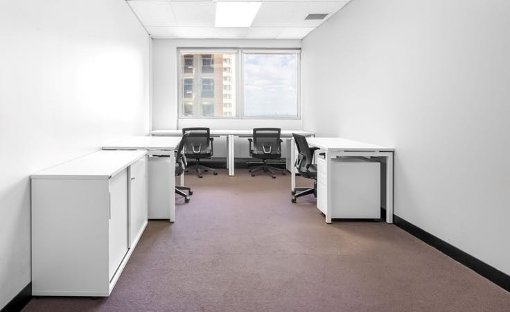 Private office space for 5 persons in Regus Chatswood - Help Street, private office at Chatswood - Help Street, image 1