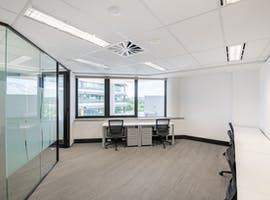 Find office space in Regus 15 Moore Street for 2 persons with everything taken care of, serviced office at 15 Moore Street, image 1
