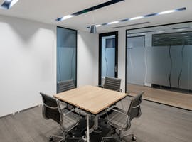 All-inclusive access to professional office space for 4 persons in Regus 15 Moore Street, serviced office at 15 Moore Street, image 1