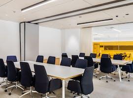 Meetings Rooms, meeting room at Work By Amber, image 1