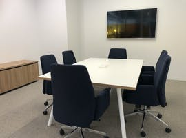 Meetings Rooms, meeting room at Work By Amber, image 1