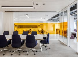 Boardrooms, meeting room at Work By Amber, image 1