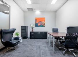 Regus Parramatta - Cowper Street, private office at Parramatta Phillip Street, image 1