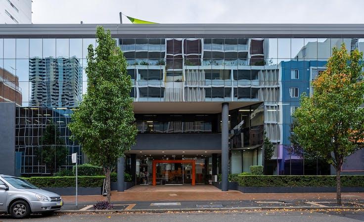 Regus Parramatta - Cowper Street, private office at Parramatta Phillip Street, image 1