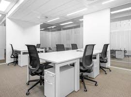 Extra-large office in Regus Parramatta – Phillip Street , private office at Parramatta Phillip Street, image 1