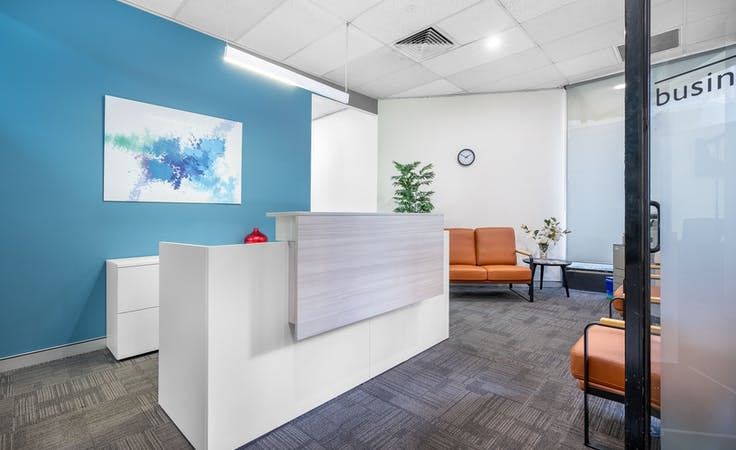 Regus Parramatta - Cowper Street, private office at Parramatta Phillip Street, image 2