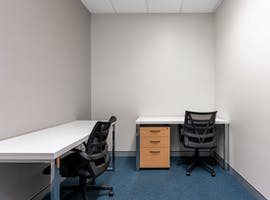 Private office space for 2 persons in Regus Burelli Street, private office at 1/1 Burelli street, image 1