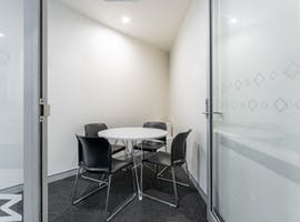 Private office space for 4 persons in Regus Burelli Street, private office at 1/1 Burelli street, image 1