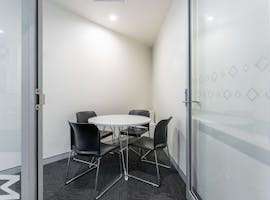 Regus Burelli Street, private office at 1/1 Burelli street, image 1