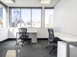 Regus Ultimo, private office at Ultimo, image 1