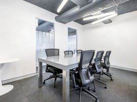 Private office space for 4 persons in Regus Ultimo, private office at Ultimo, image 1