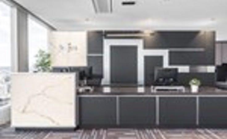 Regus Queen Street, private office at Level 27, 480 Queen Street, image 2