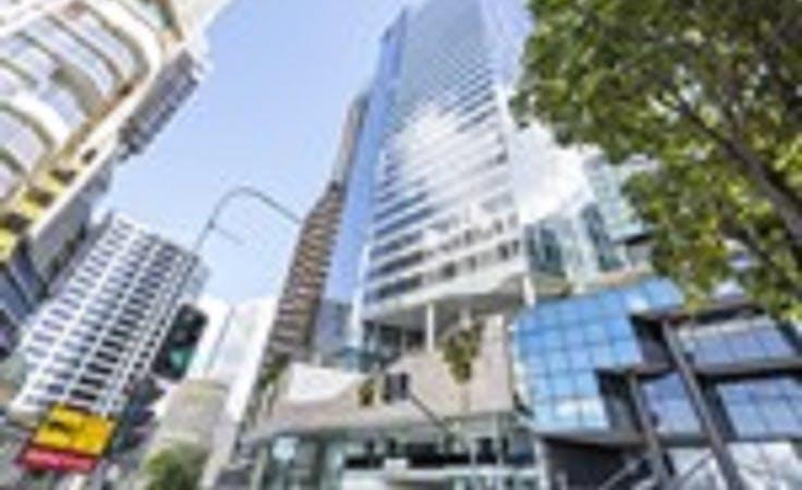 Regus Queen Street, private office at Level 27, 480 Queen Street, image 1
