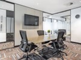 Regus Queen Street, private office at Level 27, 480 Queen Street, image 1