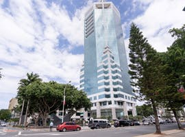 Private office space for 1 person in Regus Surfers Paradise, private office at Gold Coast, Surfers Paradise, image 1