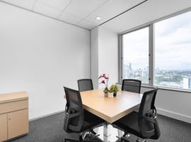Private office space for 4 persons in Regus Surfers Paradise, private office at Gold Coast, Surfers Paradise, image 1