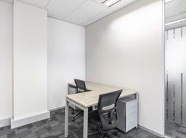 Fully serviced private office space for you and your team in Regus 100 Havelock , serviced office at Level 1, 100 Havelock Street, image 1