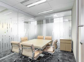 Regus Havelock, private office at Level 1, 100 Havelock Street, image 1