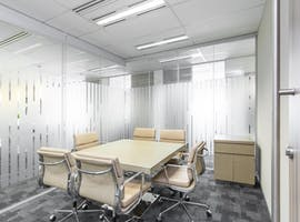 Private office space for 4 persons in Regus 100 Havelock , serviced office at Level 1, 100 Havelock Street, image 1
