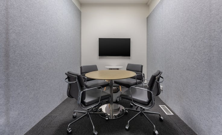 Fully serviced private office space for you and your team in Regus Balmain, serviced office at Balmain, image 1