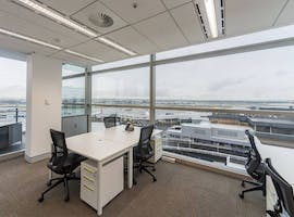 Regus International Airport - Regus Express, private office at International Airport - Regus Express, image 1