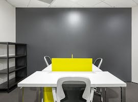 Regus Kingston, coworking at Kingston, image 1