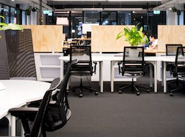 Coworking at Hub Hyde Park, image 1