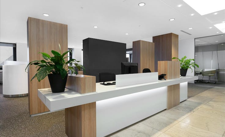 Regus Grenfell Street, private office at Grenfell Street, image 3