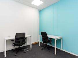 Work in Regus 380 St Kilda Road or anywhere else in our global network, hot desk at Level 14, 380 St Kilda Road, image 1