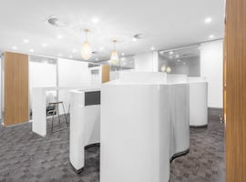 All-inclusive access to coworking space in Regus 380 St Kilda Road, hot desk at Level 14, 380 St Kilda Road, image 1
