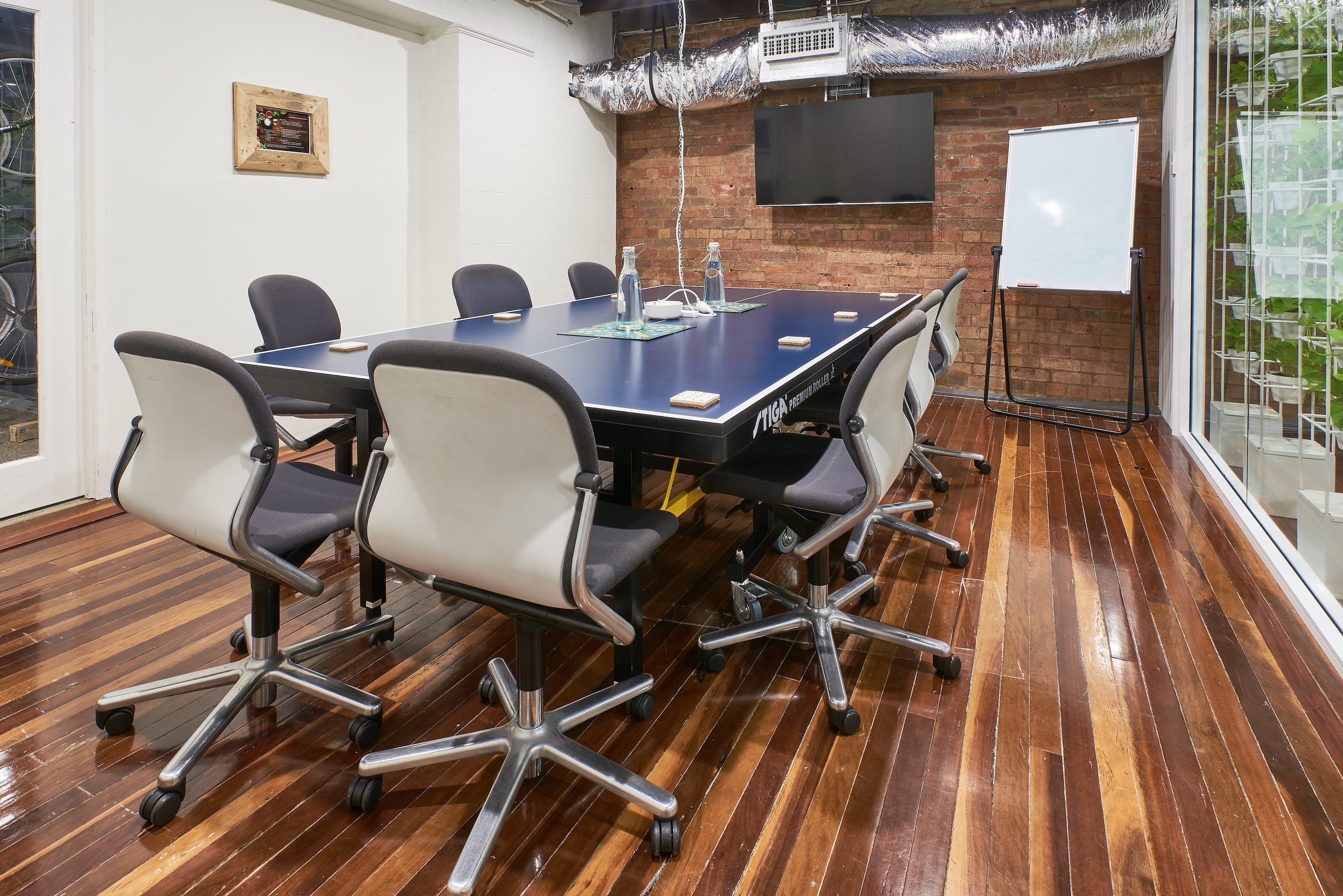 The Ping Pong Room, meeting room at WOTSO Fortitude Valley, image 1