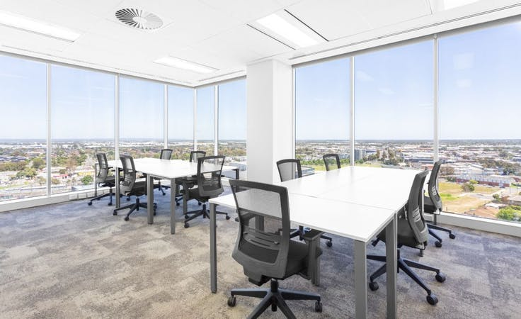 Regus 567 Collins Street , private office at 567 Collins Street, image 1