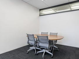 Find office space in Regus 52 Martin Place for 4 persons with everything taken care of, private office at 52 Martin Place, image 1