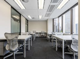 Find office space in Regus 52 Martin Place for 5 persons with everything taken care of, private office at 52 Martin Place, image 1