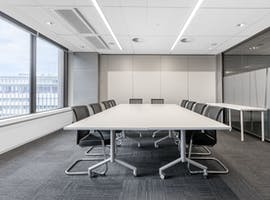 All-inclusive access to professional office space for 10 persons in Regus 52 Martin Place, private office at 52 Martin Place, image 1