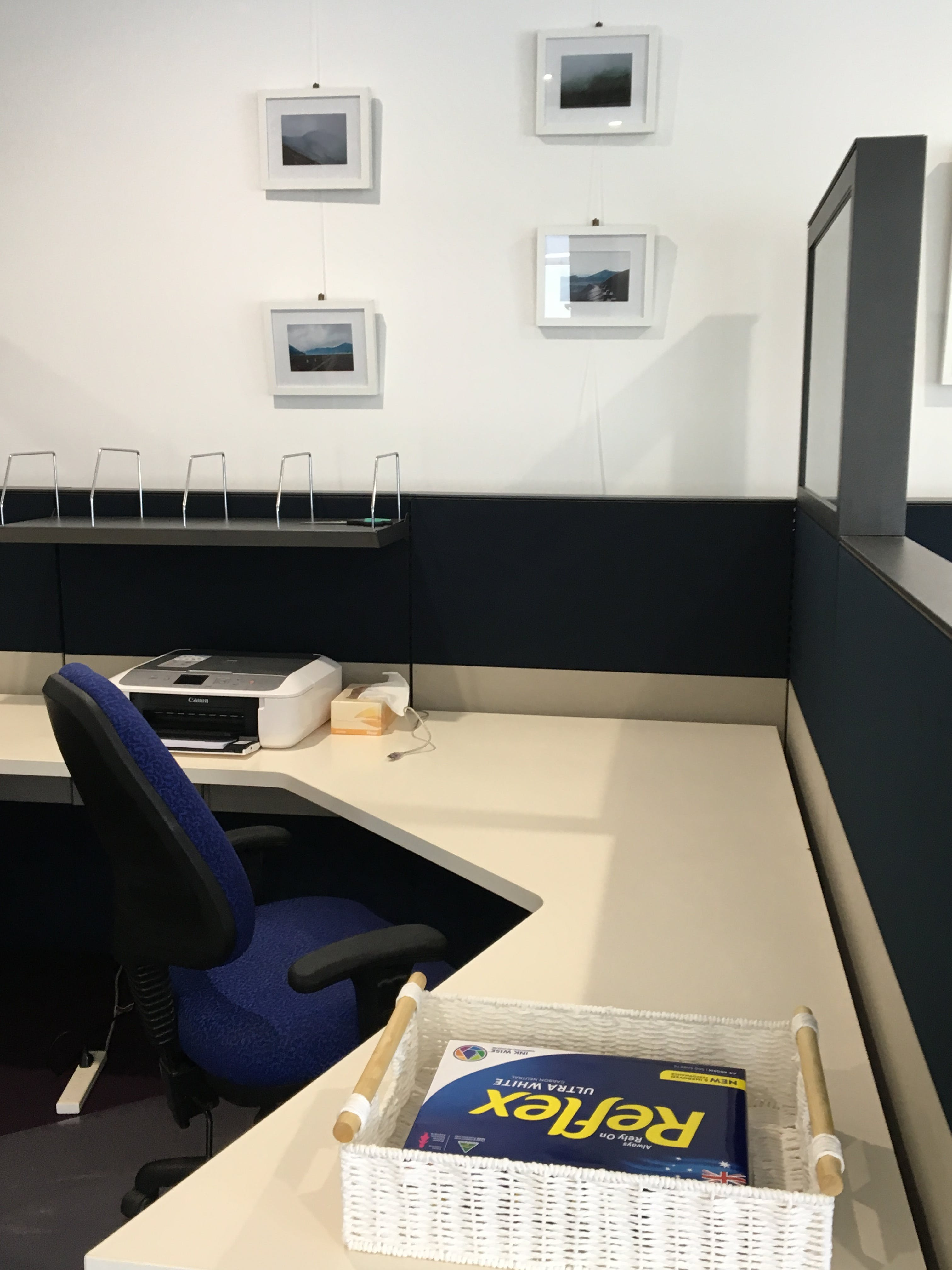 Dedicated desk at Sharedesk at Dayboro Business Centre, image 1