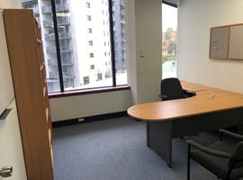 Private office at Adelaide House, image 1