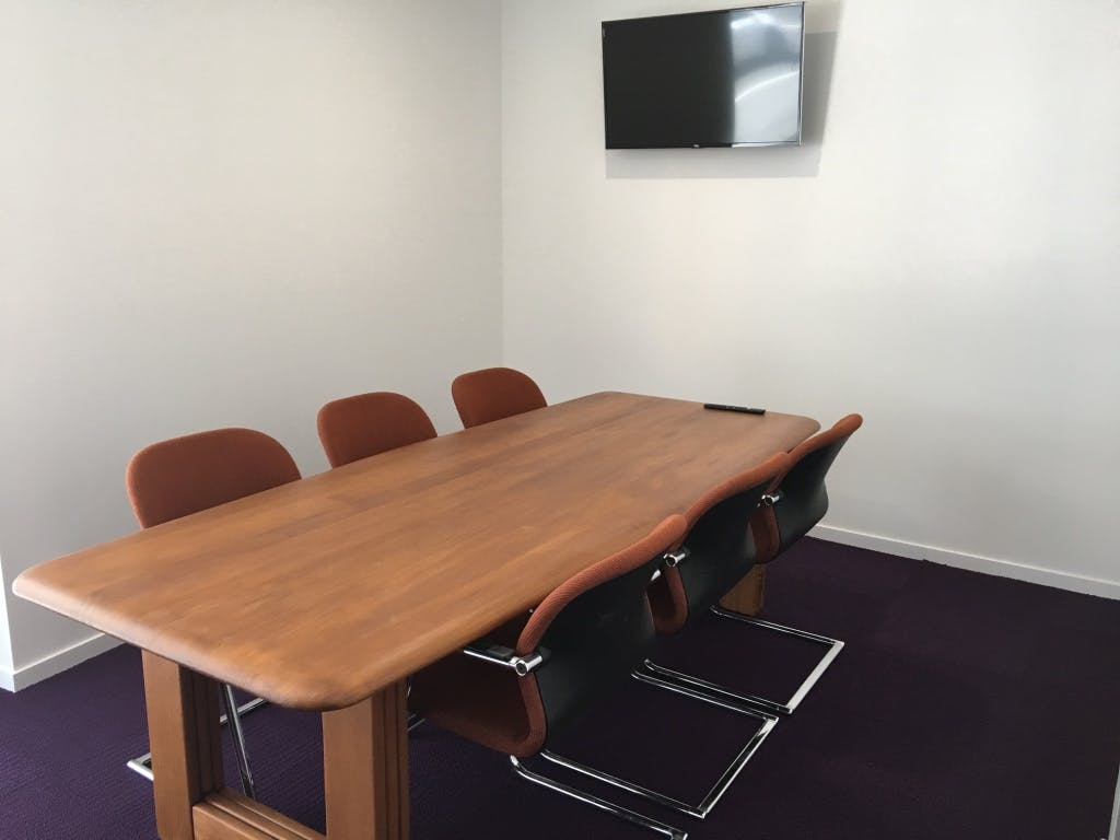 Meeting room at Sharedesk at Dayboro Business Centre, image 1