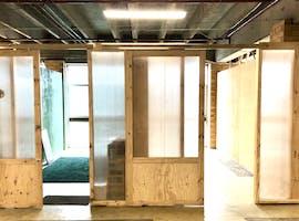 Coburg Studio, creative studio at Coburg Studios, image 1