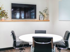 Private, meeting room at Seed Spaces, image 1