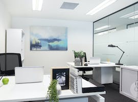 Suite 116, serviced office at Corporate One, image 1