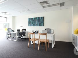 Suite 112, serviced office at Corporate One Bell City, image 1