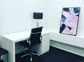 Virtual Office, meeting room at Business Hub Adelaide CBD, image 1