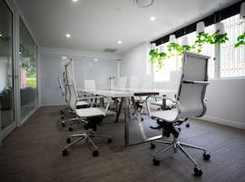 Board Room 1, multi-use area at Forge Legal, image 1