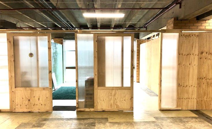 18 m2 Space, creative studio at Coburg Studios, image 1