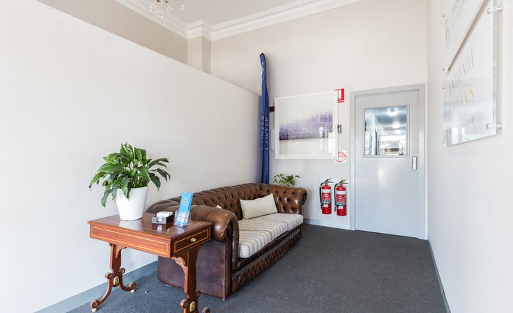 Private office at Semaphore Offices, image 1