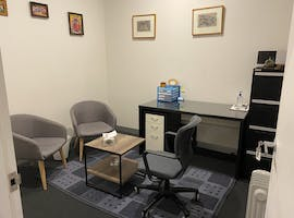 Room 3, private office at Innate Chiropractic, image 1