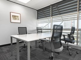 Open plan office space for 10 persons in Regus 66 Smith Street, private office at Darwin, 66 Smith Street, image 1
